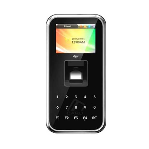 Virdi AC5000 IP65 Fingerprint Reader