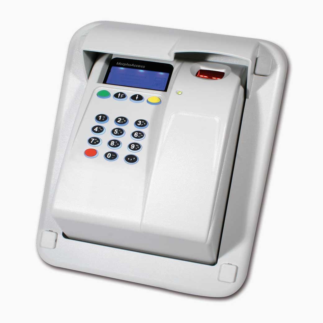 Sagem OMA520 Outdoor Fingerprint Reader