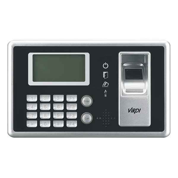 Virdi AC4000 Fingerprint Reader