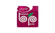 pure - boland pulp